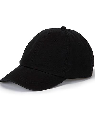 Adams PN101 Men Cap Pinnacle Ball Hat at GotApparel