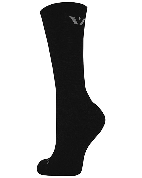 Swiftwick PURSUITSEVEN Men 1 Pair Pack Mid Calf at GotApparel