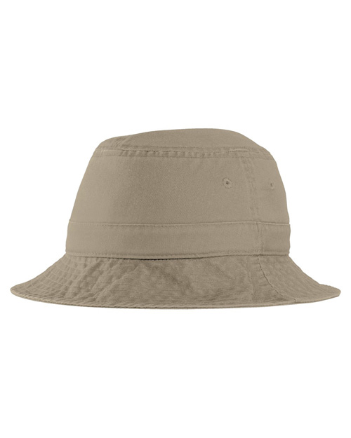 Port Authority PWSH2 Unisex   Bucket Hat at GotApparel