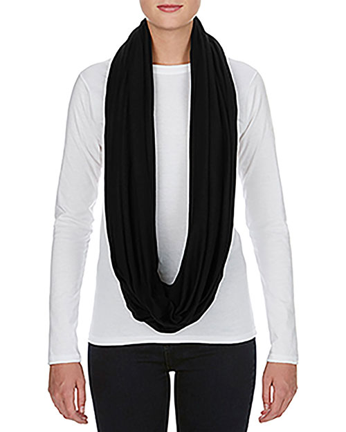Anvil S100 Women Infinity Scarf at GotApparel