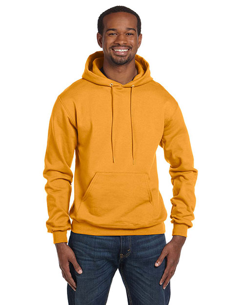 Custom Embroidered Champion S244c Men 9 Oz. 50/50 Hood at GotApparel