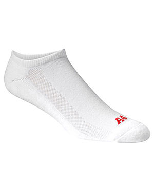 A4 S8001 Men Performance No-Show Socks at GotApparel