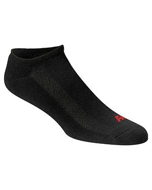 A4 S8001 Men Performance No-Show Socks at GotApparel