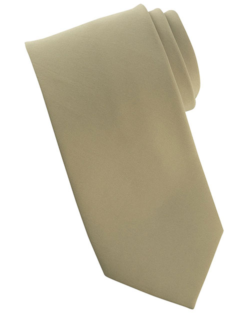 Edwards SD01 Men Solid Tie at GotApparel
