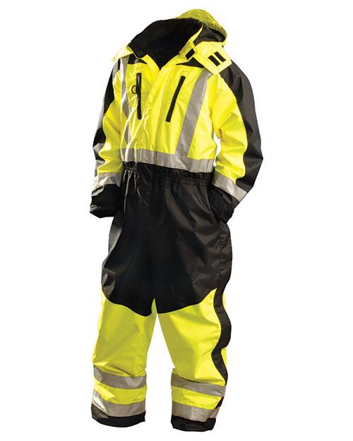 OccuNomix SPCVL Men Speed Collection Premium Cold Weather Coveralls at GotApparel