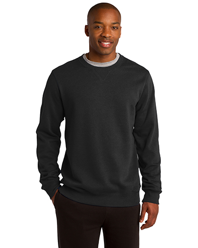 Sport-Tek® ST266 Men Crewneck Sweatshirt at GotApparel