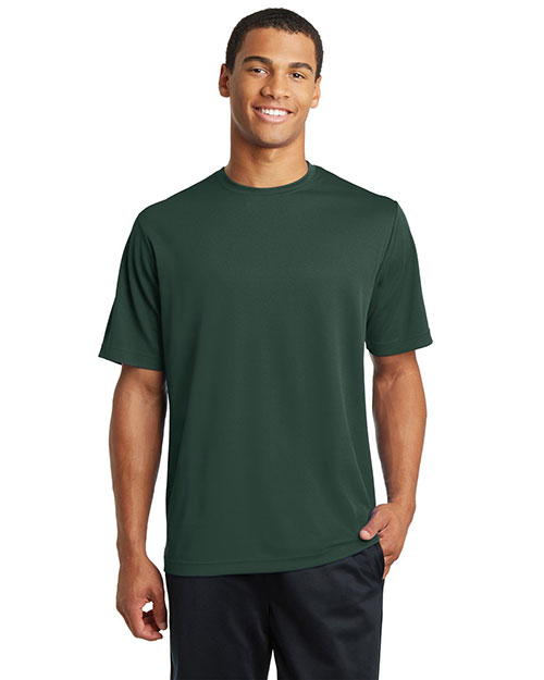 Sport-Tek® ST340 Men PosiCharge®  Racermesh  Tee at GotApparel