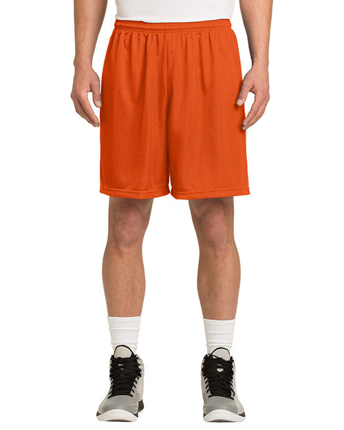 Sport-Tek® ST510 Men PosiCharge® Classic Mesh Short at GotApparel