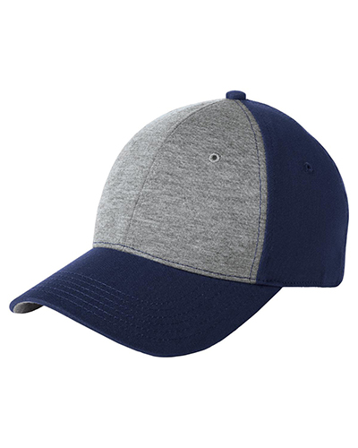 Sport-Tek® STC18 Men Jersey Front Cap at GotApparel