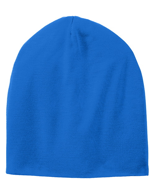 Sport-Tek® STC35 Men PosiCharge® Competitor™ Cotton Touch™ Slouch  at GotApparel