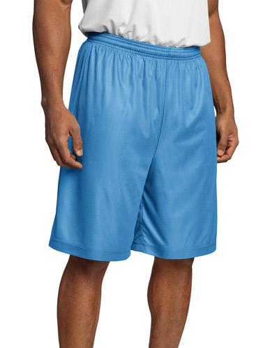 Sport-Tek® T560 Men PosiCharge® Mesh  Reversible Short at GotApparel
