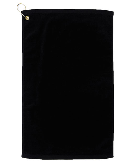 Pro Towels TRU35CG Platinum Collection Golf Towel at GotApparel