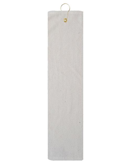 Pro Towels TRU35TF Platinum Collection Golf Towel at GotApparel