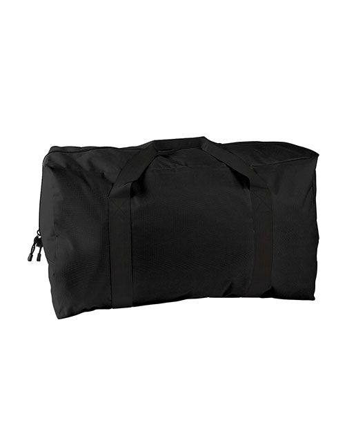 Team 365 TT100 Unisex Gear Duffel Gym Bag at GotApparel