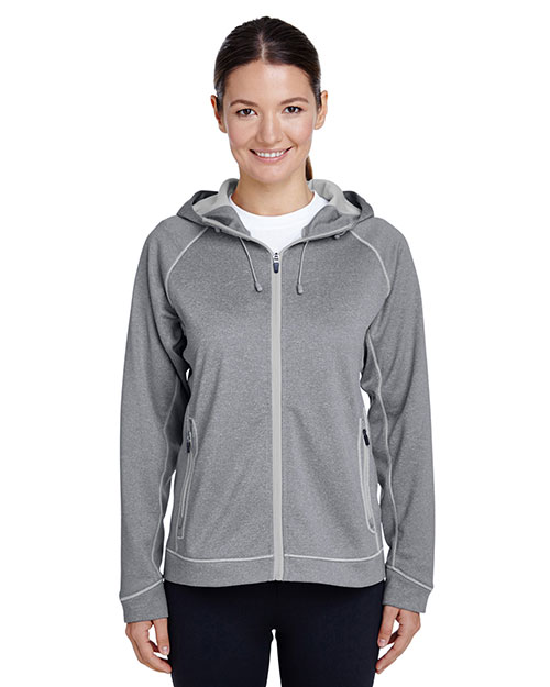 Team 365 TT38W Women Excel Performance Fleece Jacket at GotApparel