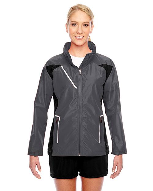 Team 365 TT86W Adult Dominator Waterproof Jacket at GotApparel