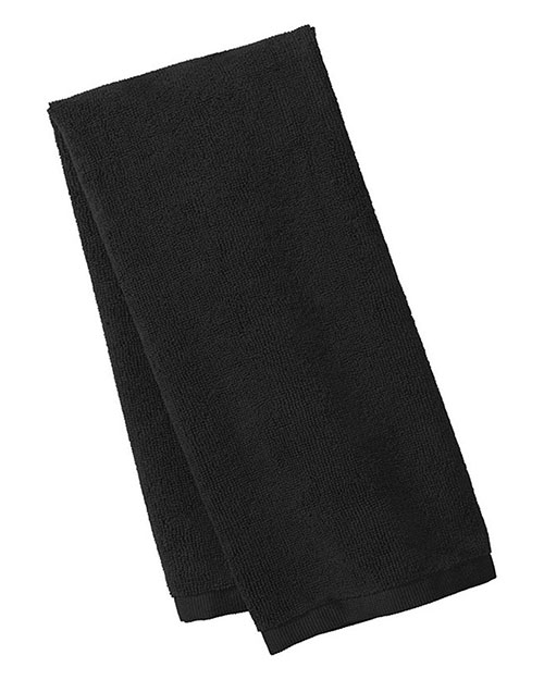 Port Authority TW540 Men Microfiber Golf Towel at GotApparel