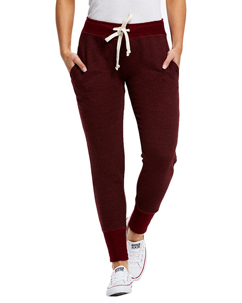 US Blanks US871 Women French Terry Sweatpant at GotApparel