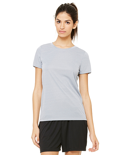 Alo W1009 Women for Team 365 Performance short sleeve TShirt at GotApparel