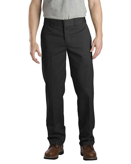 Dickies WP873 Men Slim Straight Fit Work Pant at GotApparel