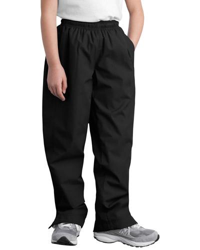 Sport-Tek® YPST74 Boys Wind Pant at GotApparel