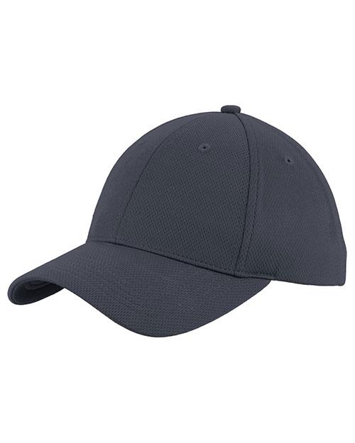 Sport-Tek® YSTC26 Unisex PosiCharge® Racermesh Cap at GotApparel