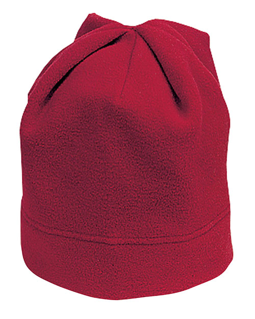 Port Authority C900 Men R-Tek Stretch Fleece Beanie at GotApparel