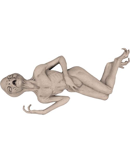 Halloween Costumes DU2362 Unisex Alien Death Prop at GotApparel