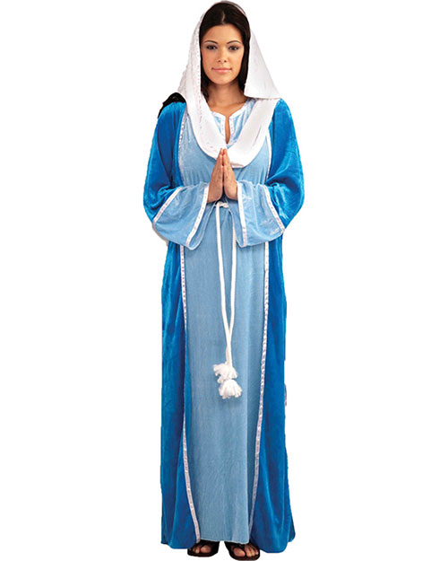 Halloween Costumes FM65834 Women Mary Adult at GotApparel