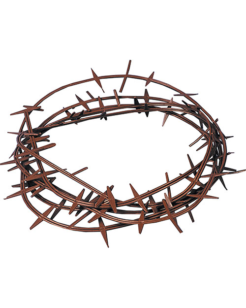 Halloween Costumes GB22 Unisex Crown Of Thorns at GotApparel