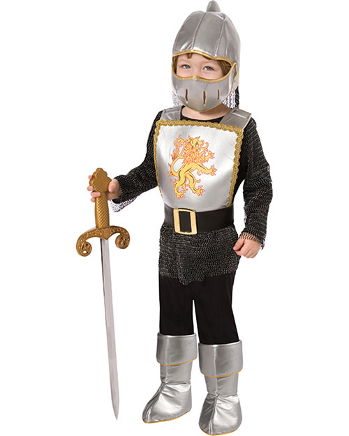 Halloween Costumes LF1047TS Infants Brave Knight 1-2t at GotApparel