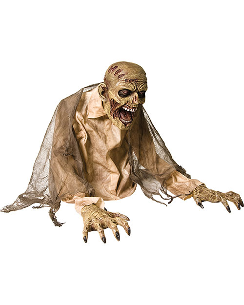 Halloween Costumes MR124197 Unisex Gaseous Zombie Animated Fog at GotApparel