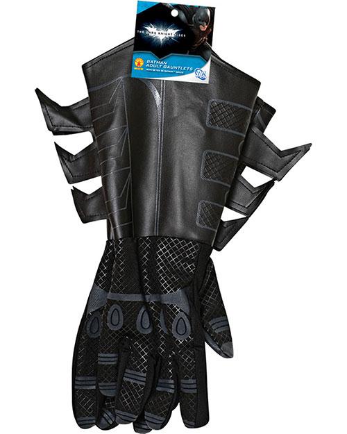 Halloween Costumes RU30741 Boys Batman Child Gauntlets at GotApparel