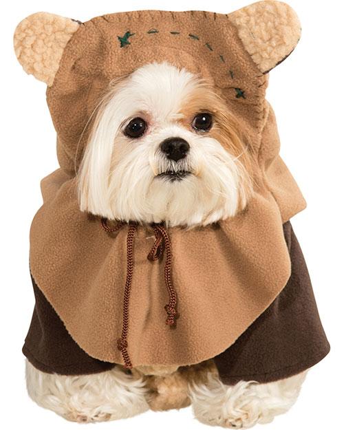 Halloween Costumes RU887854MD Unisex Morris  Pet Costume Ewok Medium at GotApparel