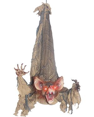 Halloween Costumes SS80624 Unisex Morris  Animated Slashing Bat at GotApparel