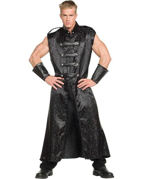 Halloween Costumes UR29036 Men Anime Black One Size at GotApparel