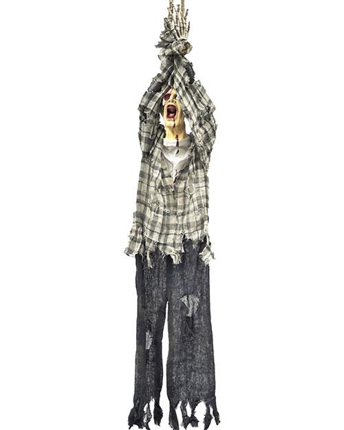 Halloween Costumes VA102 Unisex Hanging Man One Eye 36 In Prop at GotApparel