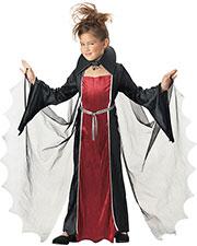 California Costumes 00216 Men Vampire Girl / Child at GotApparel