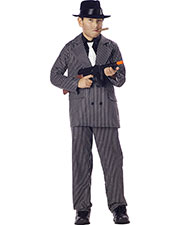 California Costumes 00490 Boys Gangster / Child at GotApparel