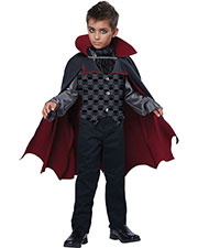 California Costumes 00501 Boys Count Bloodfiend / Child at GotApparel