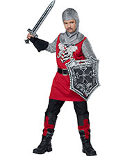 California Costumes 00556 Boys Brave Knight / Child at GotApparel