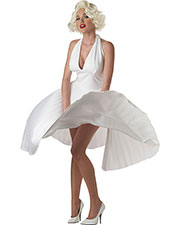 California Costumes 00748 Women Deluxe Marilyn / Adult at GotApparel