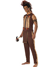 California Costumes 00870 Men Noble Warrior / Adult at GotApparel