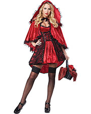 California Costumes 01300 Women Deluxe Red Riding Hood / Adult at GotApparel