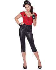 California Costumes 01332 Women Hot Rod Honey / Adult at GotApparel