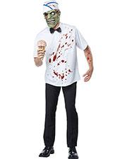 California Costumes 01395 Men I-Scream Man / Adult at GotApparel