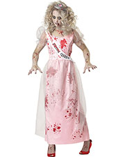 California Costumes 01595 Women Prom Zom / Adult at GotApparel