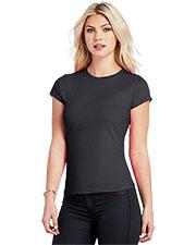 Vantage 0291 Women 's Hi-Def T-Shirt at GotApparel
