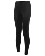 Champion 0515BL women Contour Legging at GotApparel
