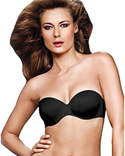 Maidenform 09417 Women Love the Lift Demi Strapless Multiway Bra at GotApparel